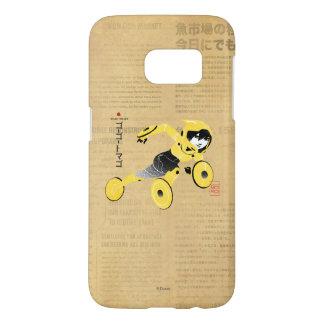 Go Go Tomago Supercharged Samsung Galaxy S7 Case