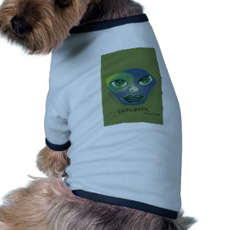 GO GREEN PET CLOTHING