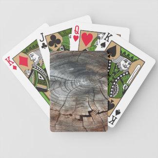 GO GREEN ECO POKER CARDS