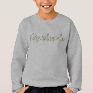 Go Handmade Logo Sweatshirt