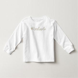 Go Handmade Logo Toddler T-shirt