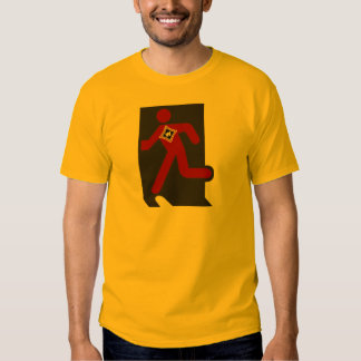 Go Home Walton 2 Tee Shirts