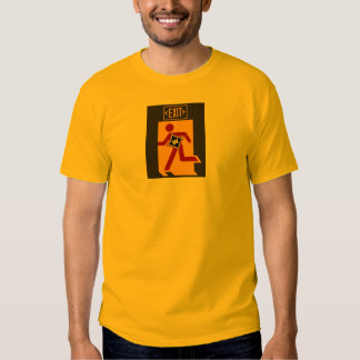 Go Home Walton Shirt