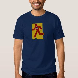 Go Home Walton T-shirts