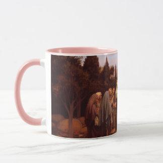 Go Into All The World Coffee Mug