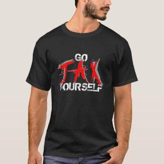 GO JAX YOURSELF T-Shirt