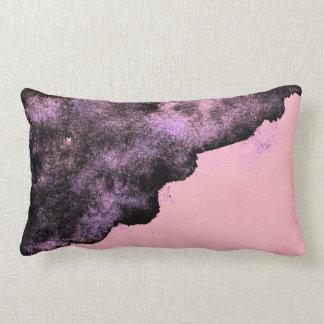 Go Limitless like Universe Lumbar Pillow