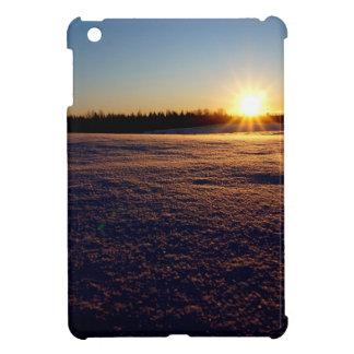 Go Long January iPad Mini Case