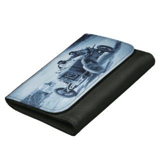 GO NEARLY! WALLETS FOR WOMEN