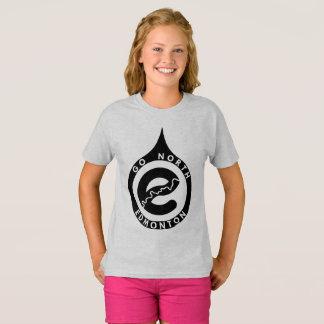 Go North Edmonton T-Shirt