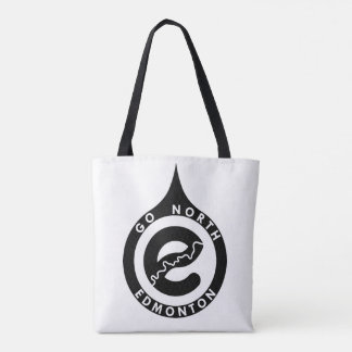 Go North Edmonton Tote Bag