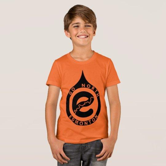 Go North to Edmonton T-Shirt