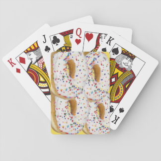 Go Nuts Donuts Playing Cards