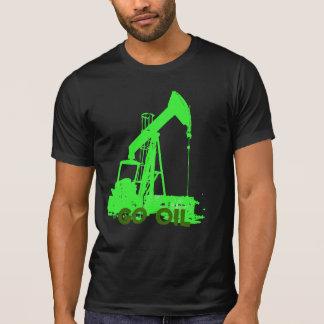 GO OIL T-Shirt