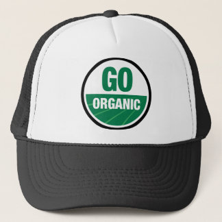 Go Organic Hat