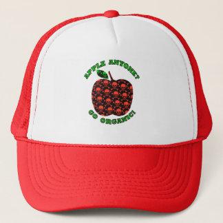 Go Organic! Trucker Hat