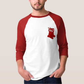 Go Red Stockings! T-Shirt