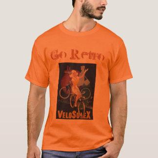 Go Retro T-Shirt