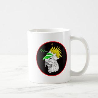 Go S. Cockatoo Coffee Mug