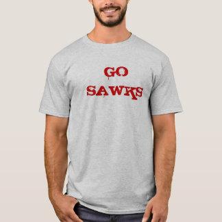 Go Sawks T-Shirt