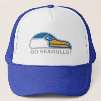 Go Seagulls Trucker Hat