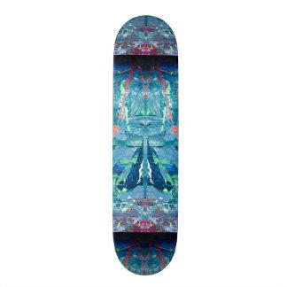 Go Skate Deck