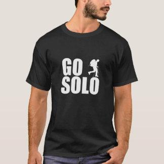 Go Solo Hiker T-Shirt