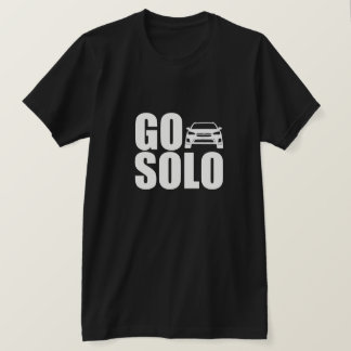 Go Solo XV T-Shirt