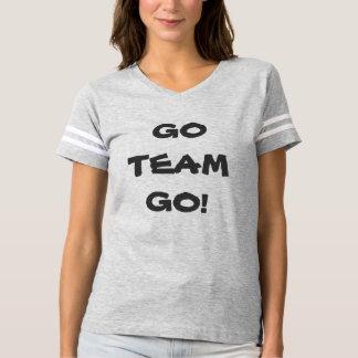 GO TEAM GO! T-SHIRT