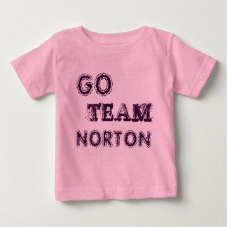 Go Team Town Fan Shirt