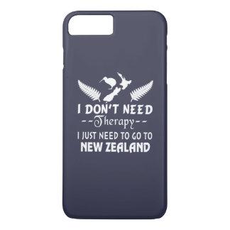 GO TO NEW ZEALAND iPhone 8 PLUS/7 PLUS CASE