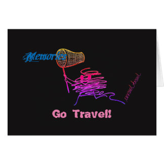 Go Travel! Card