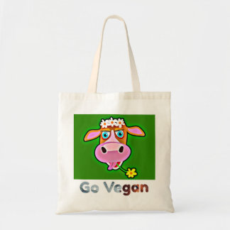 Go vegan  collection - BAGS