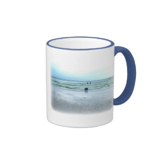 Go Wading In The Water Coffee Mug