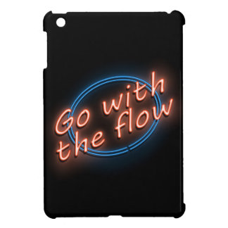 Go with the flow. iPad mini covers