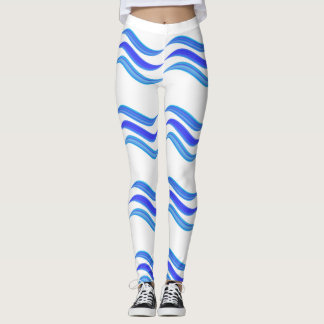 Go With The Flow Leggings