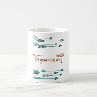 Go Your Own Way Mug