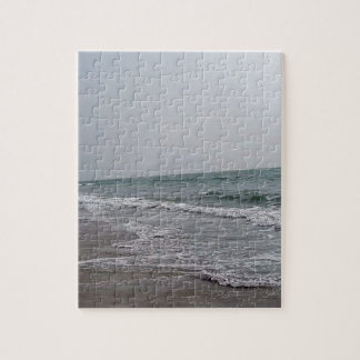 Goa Beach India Jigsaw Puzzle
