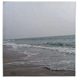Goa Beach India Napkin