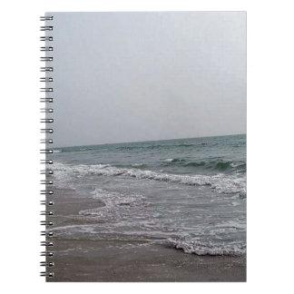 Goa Beach India Notebook