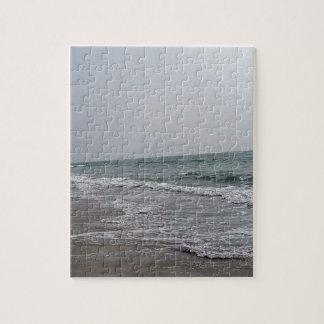 Goa Beach India Puzzle