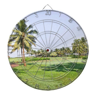 Goa India 2 Dartboard
