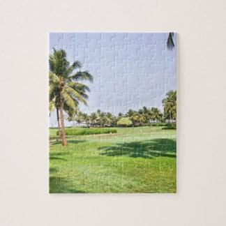 Goa India 2 Jigsaw Puzzle