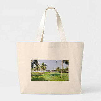 Goa India 2 Large Tote Bag