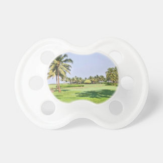 Goa India 2 Pacifier