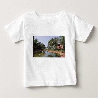 Goa India Baby T-Shirt