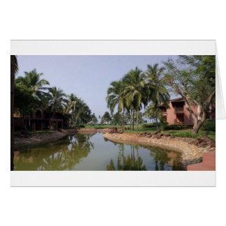 Goa India Card