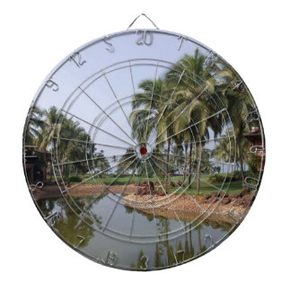Goa India Dartboard