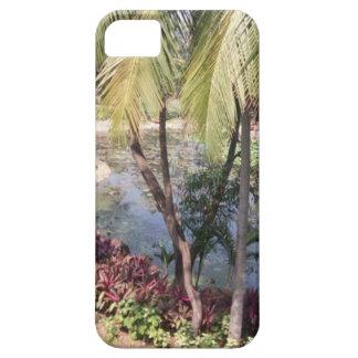 Goa India Garden iPhone 5 Cover