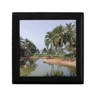 Goa India Gift Box